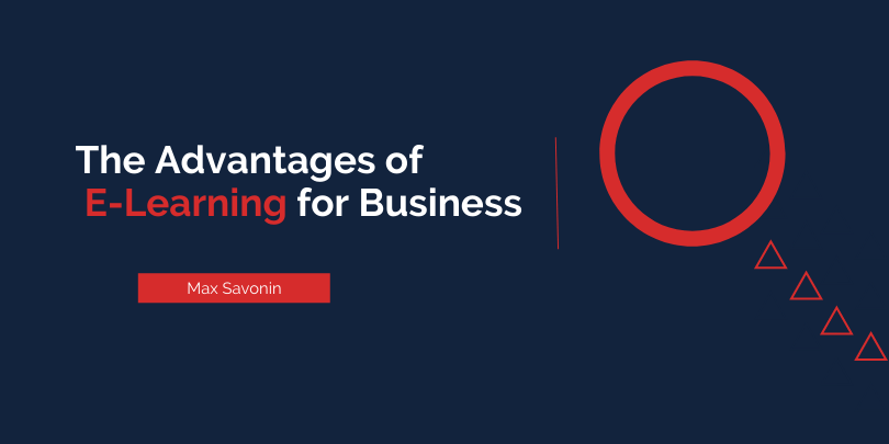 The Advantages of E-Learning for Business