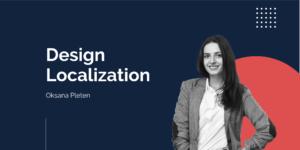 design localization