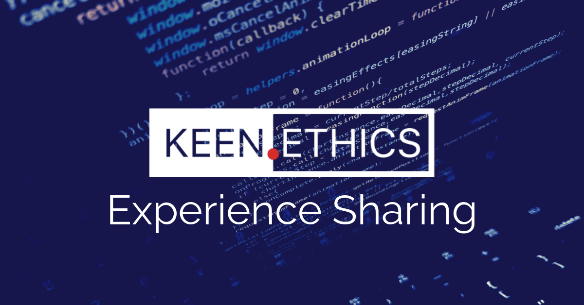 KeenEthics Experience-Sharing: From Meteor App to HTTP/2