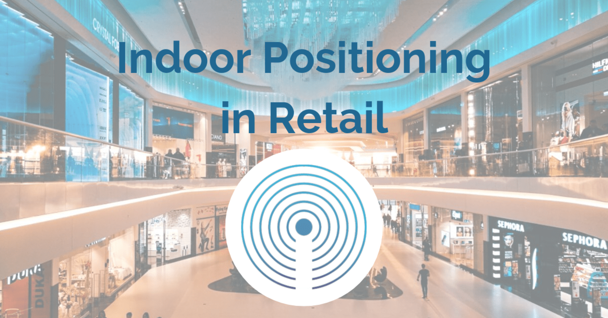 The Use of Indoor Positioning in Retail