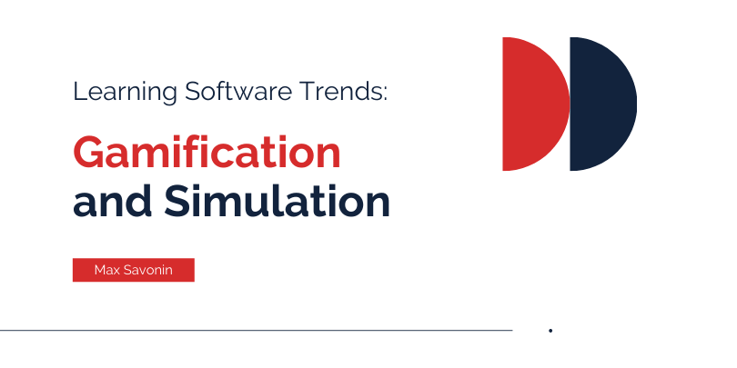 Gamification and Simulation Learning Software: Benefits, Risks, Examples